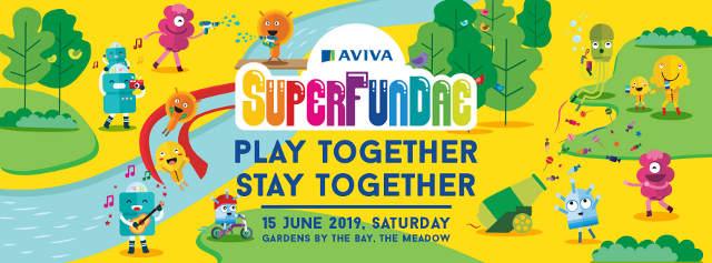 Aviva Superfundae Carnival