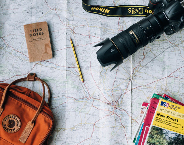 Planning Family Holiday