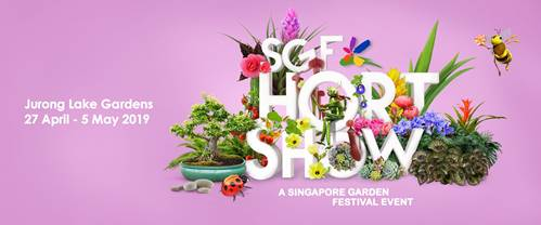 SGF Horticulture Show