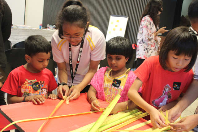 Children's Season @ Indian Heritage Centre