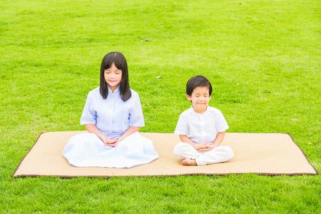 Teaching Mindfulness To Children