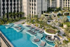 Village Hotel At Sentosa Giveaway