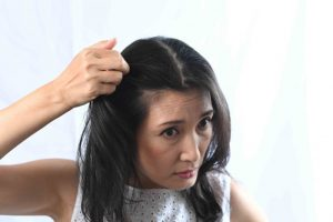 Wash Your Hair Everyday? Your Scalp May Not Be As Clean As You Think