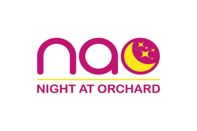 night at orchard nao