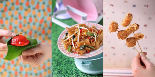 Must-Try Hokkien food items at The 50 Cents Fest 2019