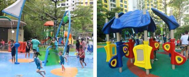 kampung sembawang playground