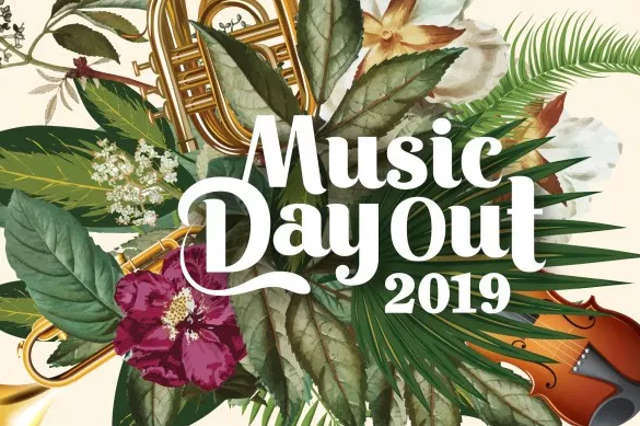 Music Day Out 2019