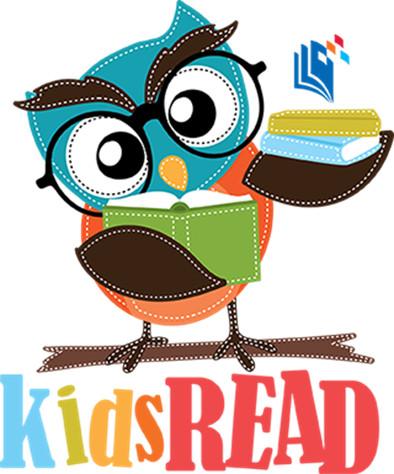 volunteer with kids singapore - NLB kids read