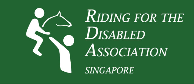 volunteer with kids singapore - Riding for the disabled association Singapore