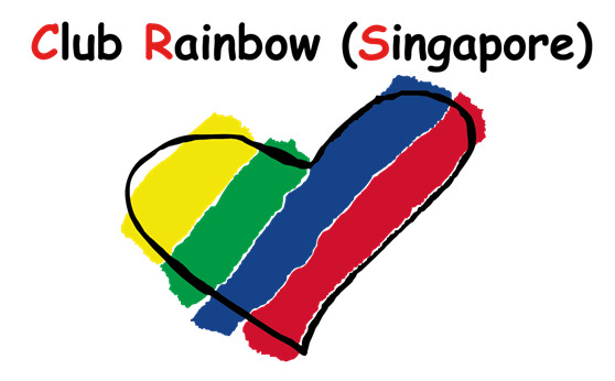 volunteering with children - club rainbow singapore