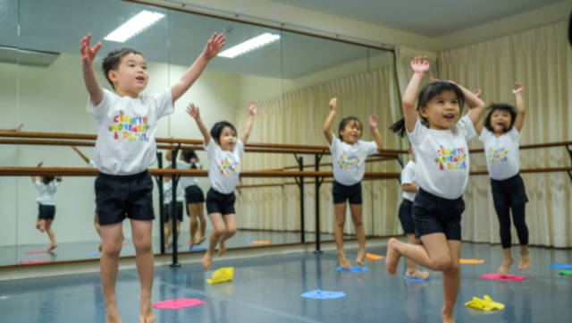 Benefits Of Music Movement And Dance Crestar School of Dance