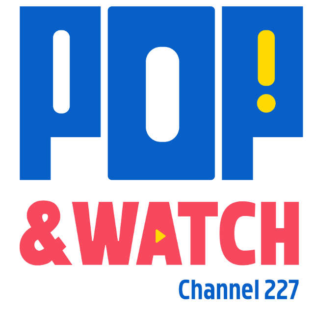 Cartoon Network Pop & Watch