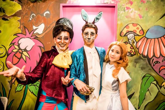 GEH Kids Theatre Show