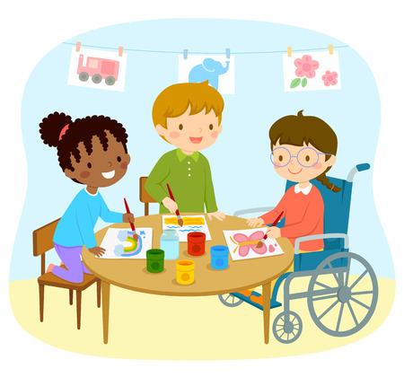 Special Needs Preschool Resources