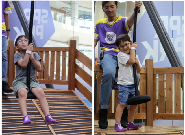 Play Your Hearts Out At SuperPark: A-Must-Visit Indoor Playground In Singapore