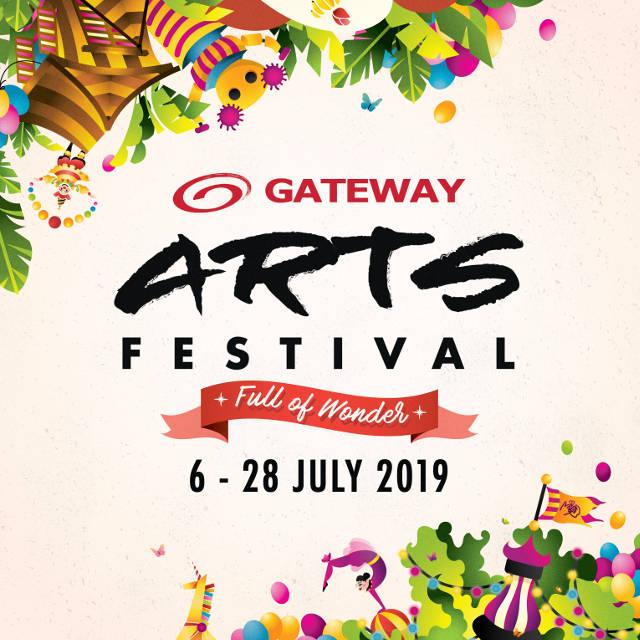 gateway arts festival 2019