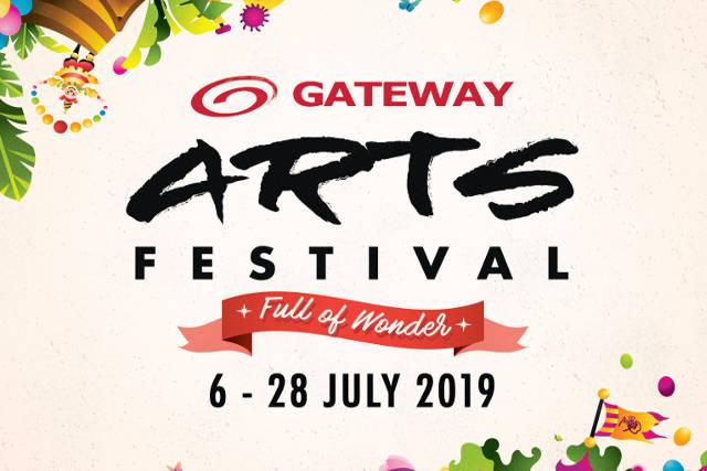 Gateway Theatre Arts Festival 2019