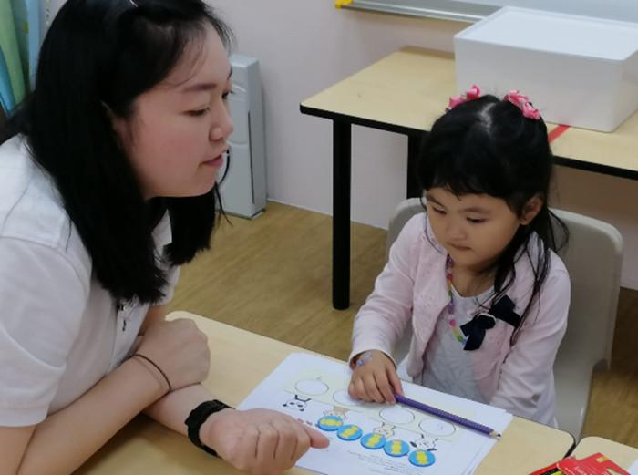 Best Brain Training for Preschoolers KUNO Method