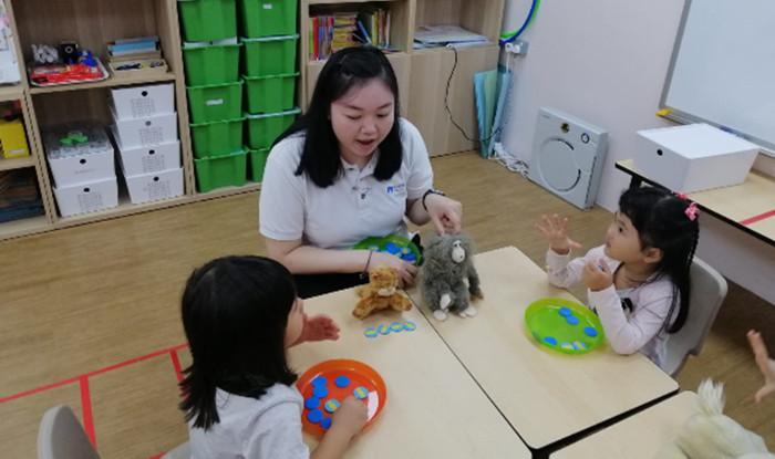 Brain Training for Preschoolers KUNO Method