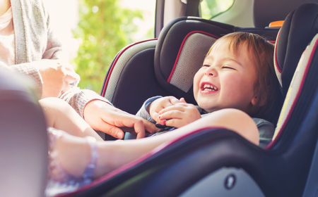 Choosing The Best Car Seat For Your Child