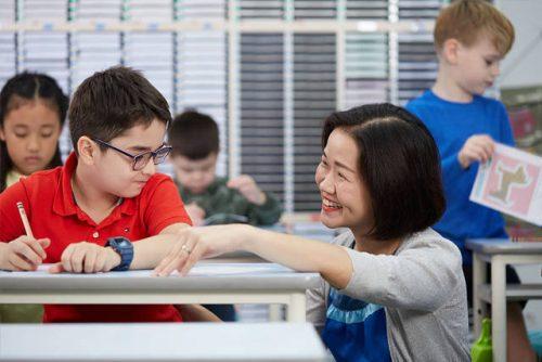 KUMON Maths Classes Enrichment