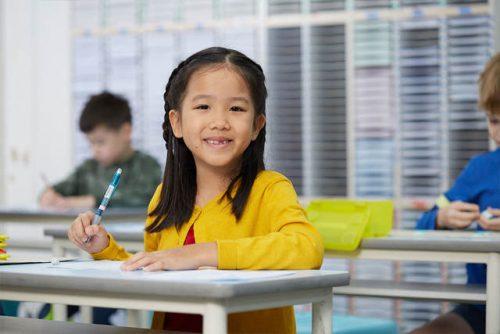 KUMON Maths Enrichment Classes