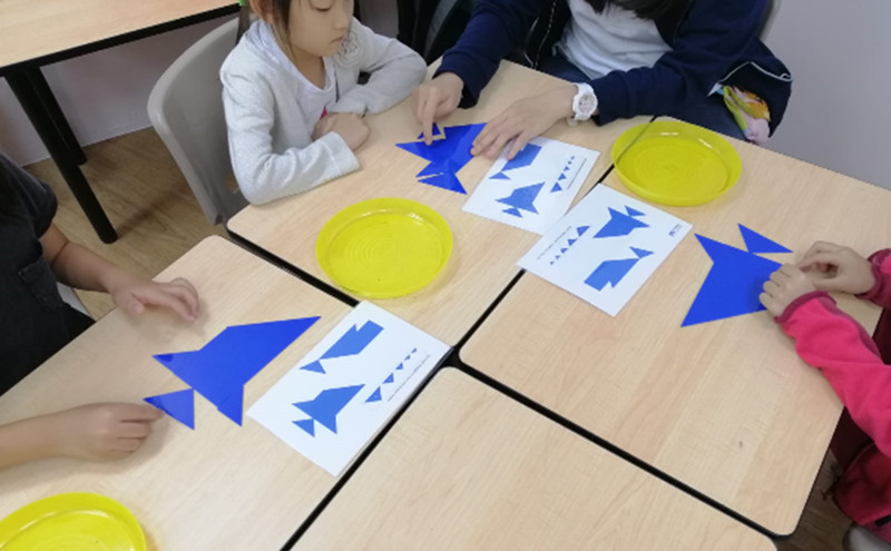 KUNO Method Brain Training for kids