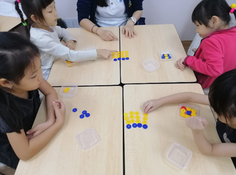 KUNO Method brain training programme preschool