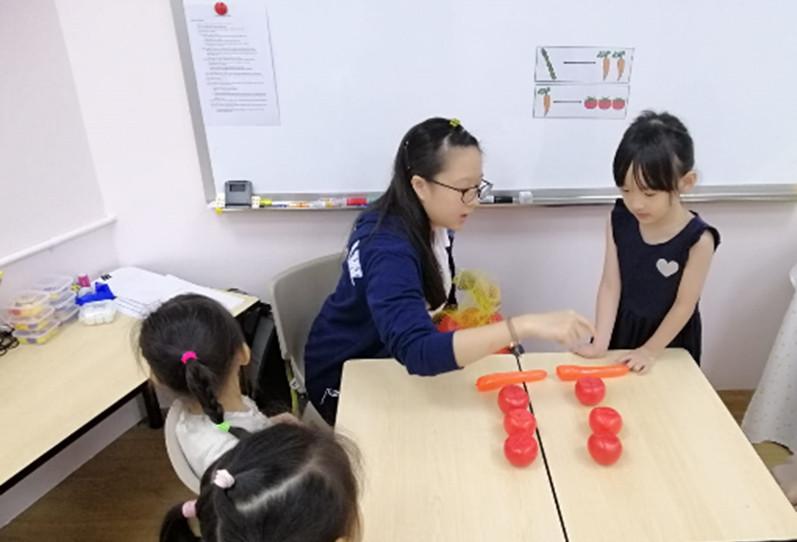Kuno Method Brain Training Programme Children
