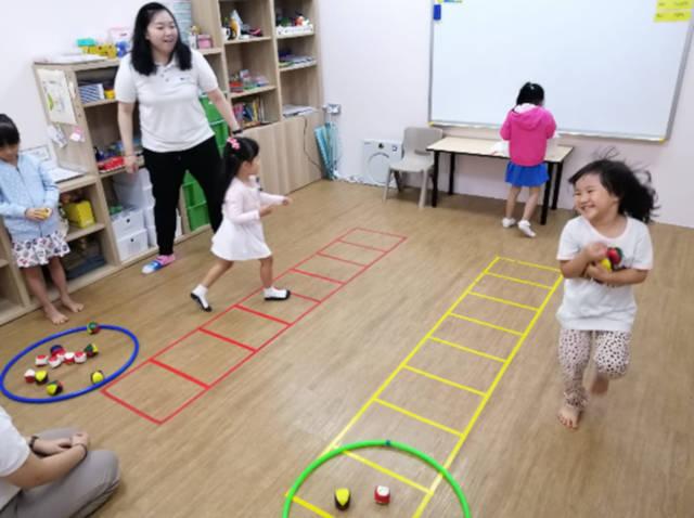 Most Interactive Brain Training for Preschoolers KUNO method