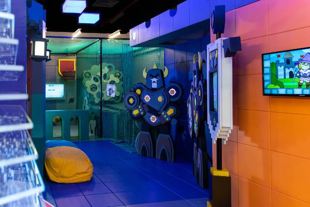 amazing castle singapore indoor playspace
