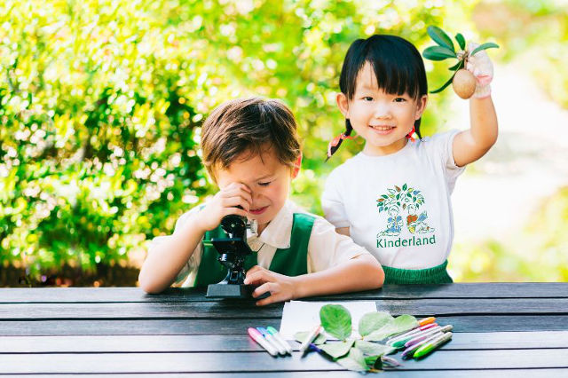 Kinderland Open House – Registration for 2020 Preschool Enrolment
