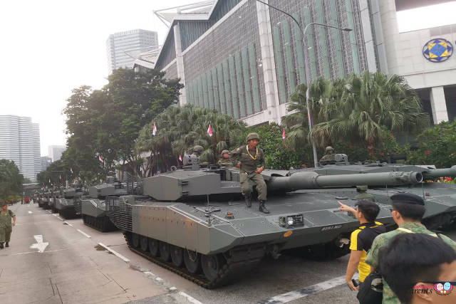 mobile column ndp 2019