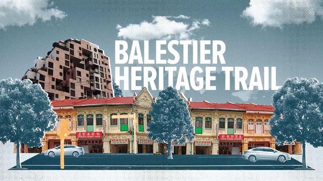 Balestier Heritage Trail