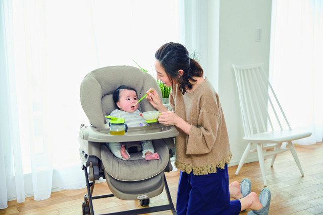 Combi BEDi Baby High Chair