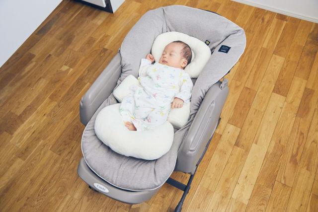 Combi BEDi Review Dacco Plus Seat Cushion
