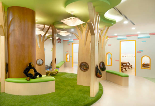 Little Planet Indoor Playground