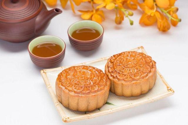 Wan Qing Mid Autumn Festival Mooncake tasting