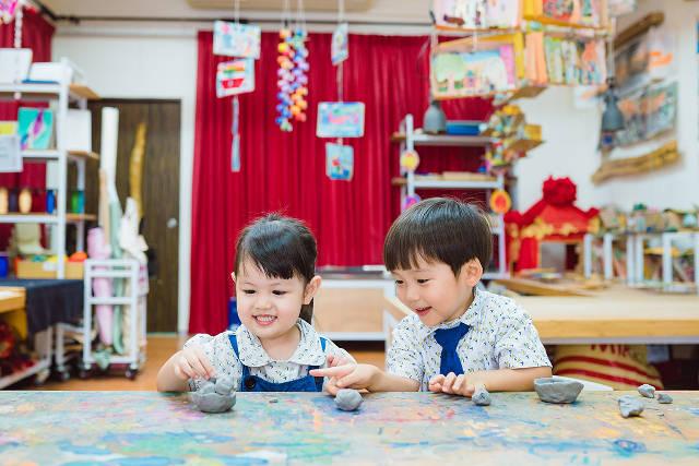 elfa mandarin preschool