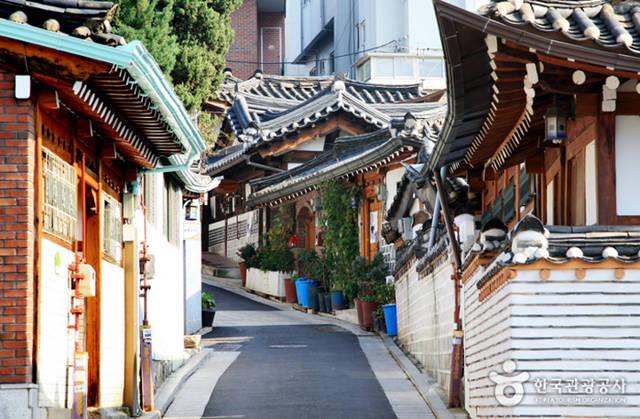 experience korea culture at seoul
