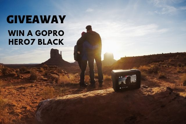 tnap gopro hero7 black giveaway