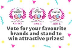 The New Age Parents Awards 2019: Cast Your Votes Now!