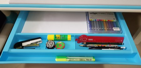 ErgoBloom BloomDesk drawer