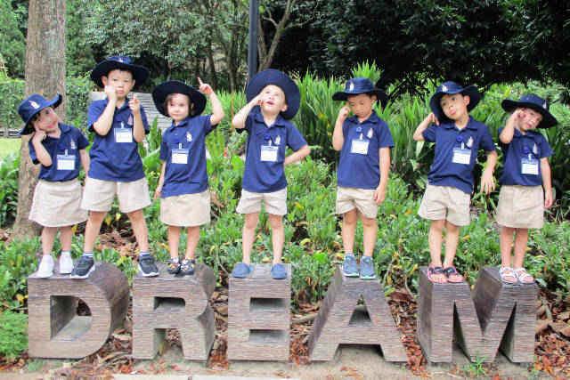 Repton Schoolhouse Bukit Timah