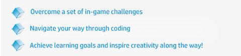 hp world of minecraft challenge
