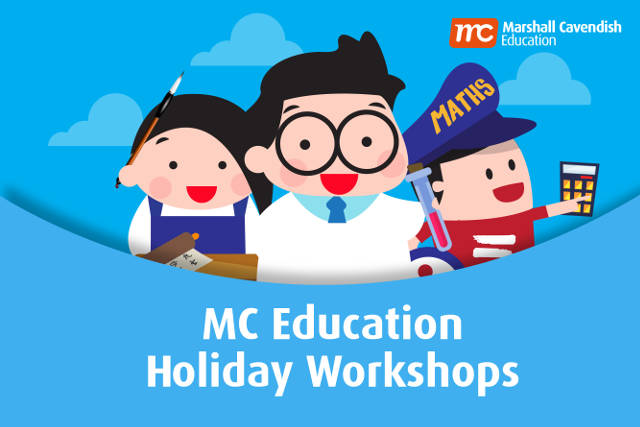 MC Eduation Holiday Workshops