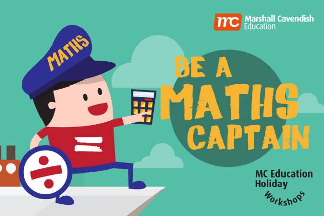 mc education year end workshops maths