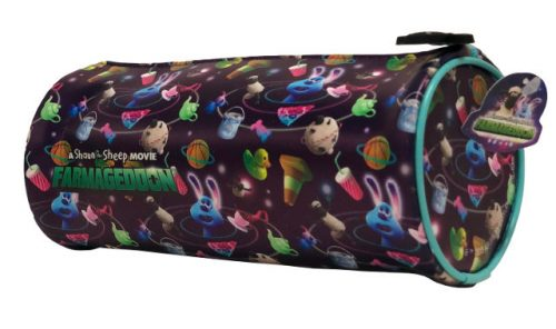 Shaun The Sheep Movie Farmageddon Tube pencil case