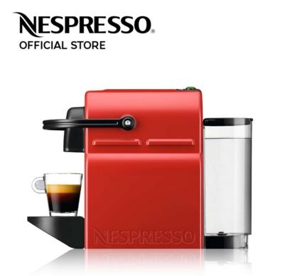 Shopee Nespresso Inissia Coffee Machine