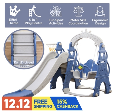 Shopee Slide for Toddlers